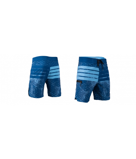 AZTRON BOARDSHORTS SPACE