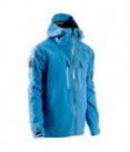 MACER Jacket Blue Aster