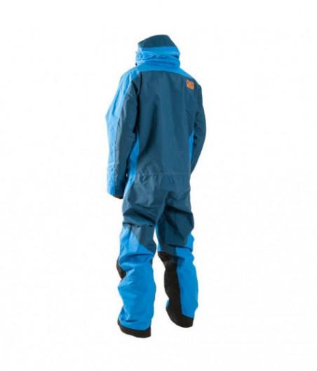 VIVID Mono Suit Blue Aster