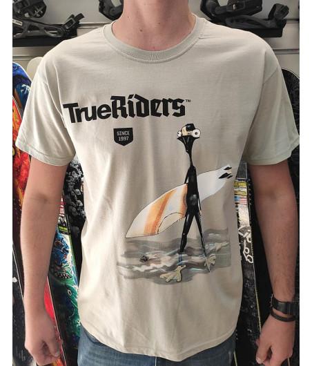 KALEKO T-Shirt - Beige