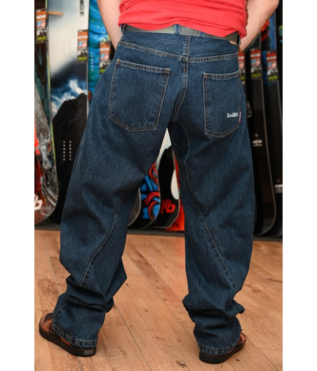 TrueRiders Jeans - Wide