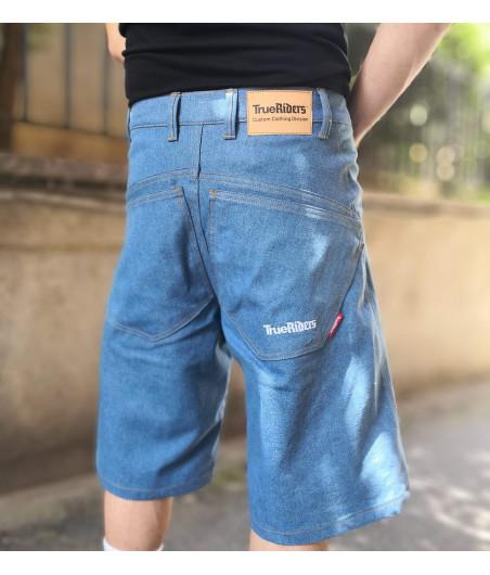 TrueRiders Shorts - Jeans