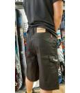 TrueRiders Shorts - Black...