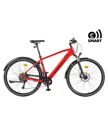 Econic One SMART URBAN Red