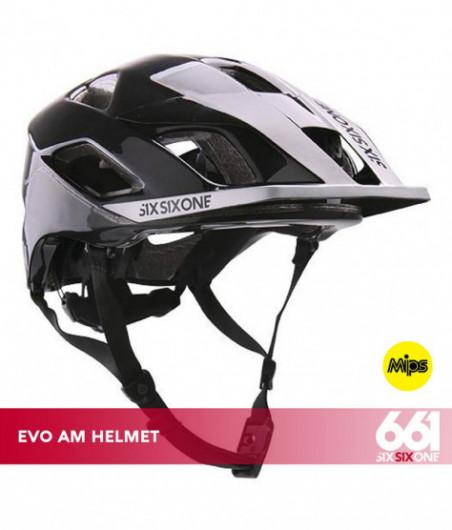 661 EVO AM MIPS CE METALLIC...