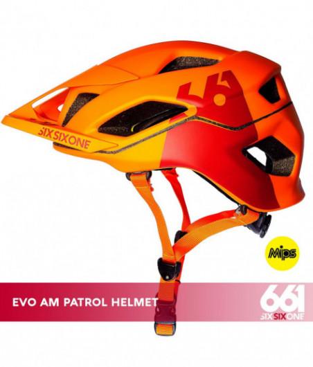 661 EVO AM PATROL MIPS CE...
