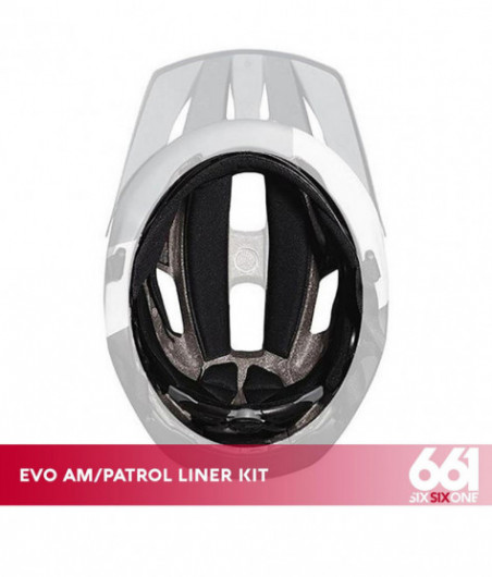 661 EVO AM PATROL LINER KIT...