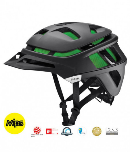 SMITH FOREFRONT MIPS Matte...