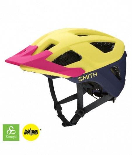 SMITH SESSION MIPS Matte...