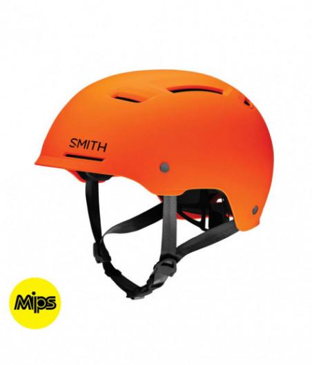 SMITH AXLE MIPS Matte Neon...