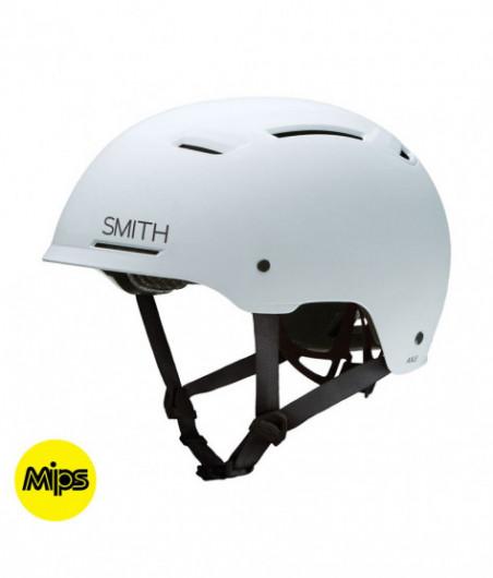 SMITH AXLE MIPS Matte White