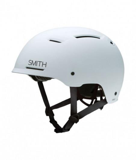 SMITH AXLE Matte Solar