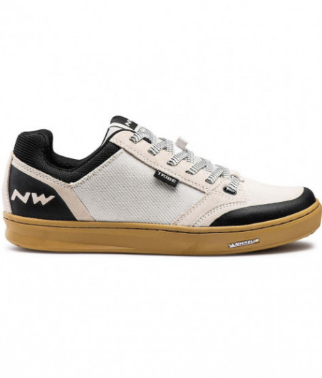 NORTHWAVE TRIBE off white