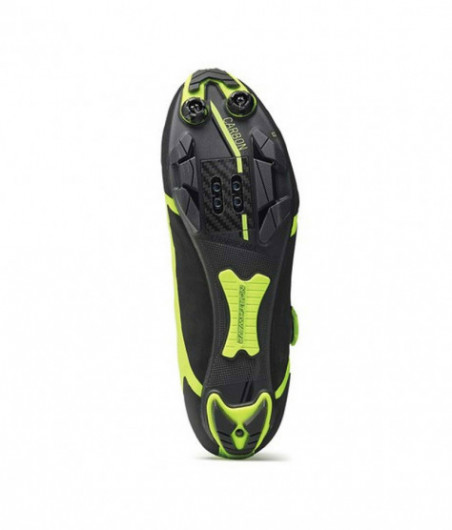 NORTHWAVE GHOST XCM yellow...