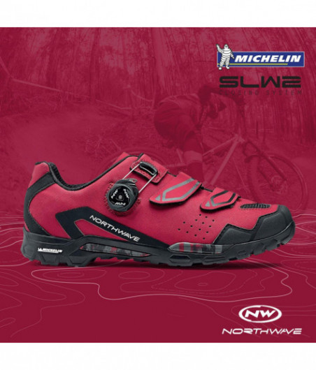 NORTHWAVE OUTCROSS PLUS...
