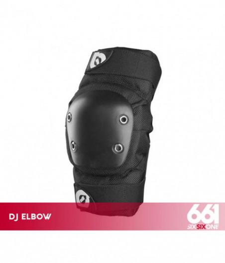 661 DJ ELBOW