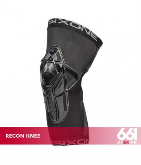 661 RECON KNEE BLACK