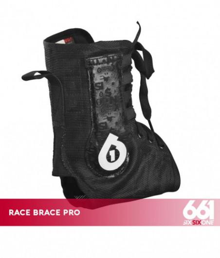 661 RACE BRACE PRO BLACK