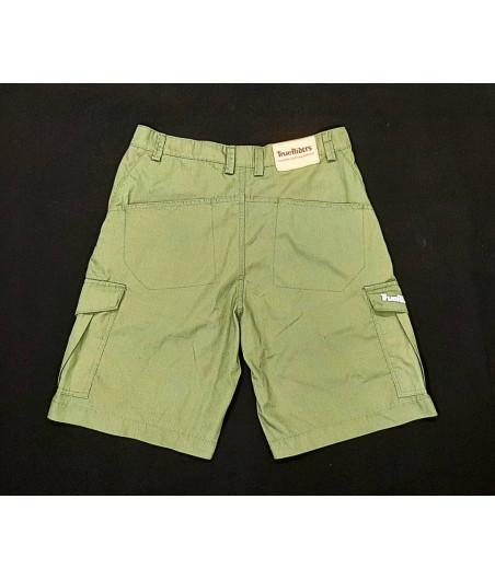 TrueRiders Shorts - Green...