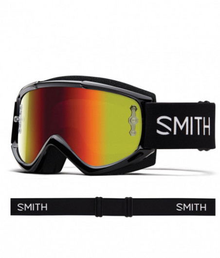 SMITH FUEL V1 Black | S2...