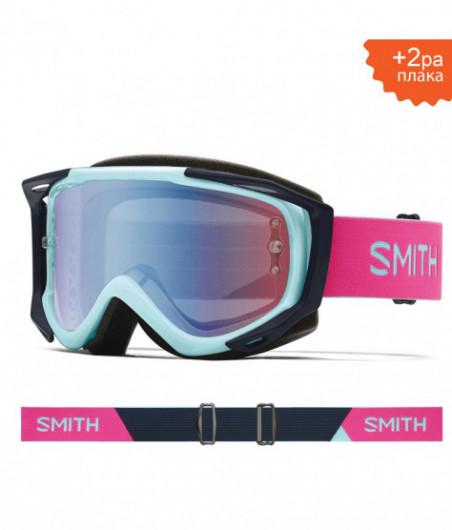 SMITH FUEL V2 Iceberg Peony...