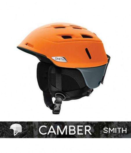 SMITH CAMBER matte Solar...