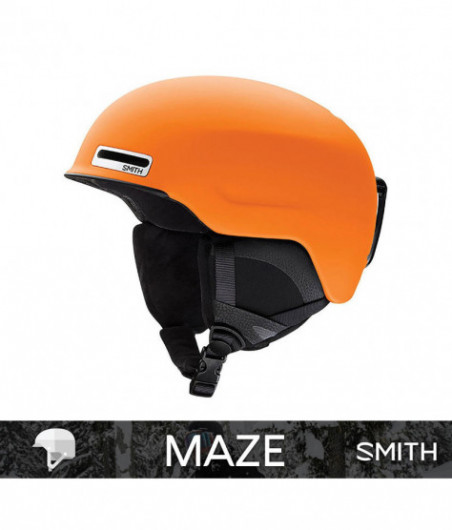 SMITH MAZE matte Solar