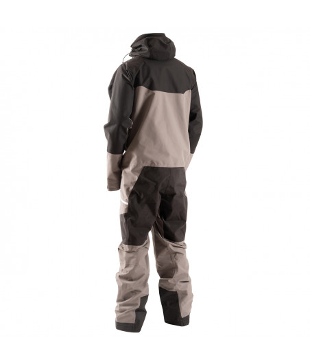 TOBE MACER Mono Suit Steel...
