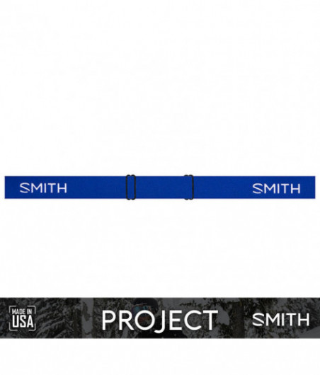 SMITH PROJECT Klein Blue |...