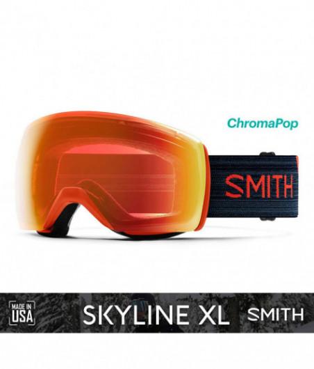 SMITH SKYLINE XL Red Rock |...