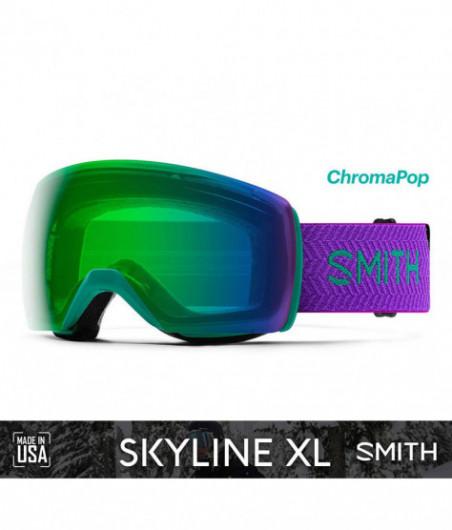 SMITH SKYLINE XL Jade Block...