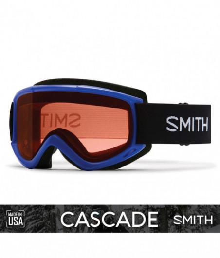 SMITH CASCADE Cobalt | S2...