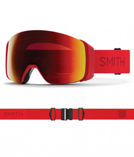 SMITH 4D MAG lava   S3...