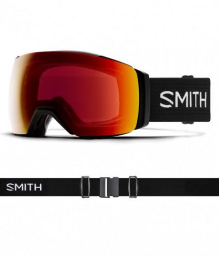SMITH IO MAG XL black | S3...