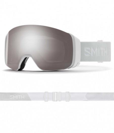 SMITH 4D MAG white vapor  ...
