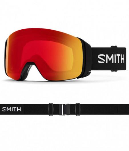 SMITH 4D MAG black   S3-S2...