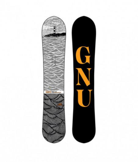 2021 GNU T2B 155