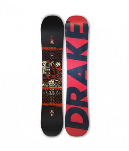 2020 DRAKE DF 155