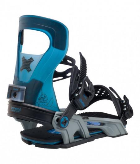 2021 Bent Metal LOGIC blue