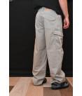 Панталони TrueRiders - Xаки...