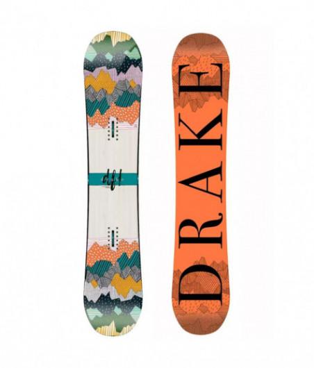 2019 DRAKE DFL 145