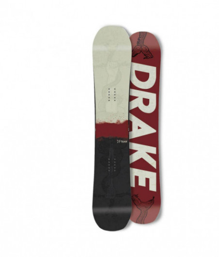 2021 DRAKE DF TEAM 152