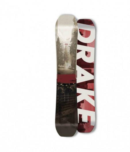 2021 DRAKE URBAN 150